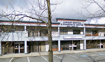 Langley X-Ray, Ultrasound & Diagnostic Mammography clinic